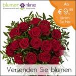 BlumenOnline.de - der neue Blumenversand / Online-Blumen-Shop