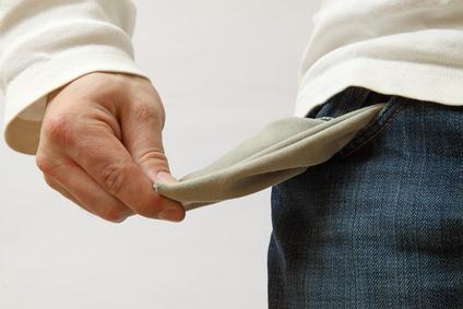 Kredit für Arbeitslose - Kein Problem mit dem richtigen Partner
